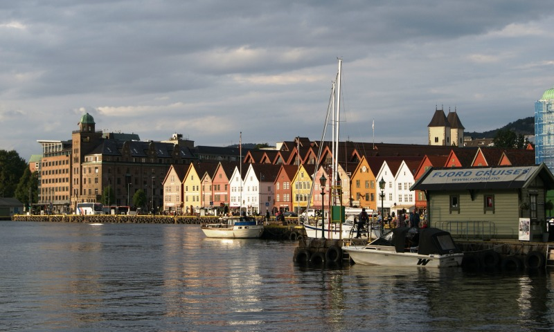 bergen-harbor-norway