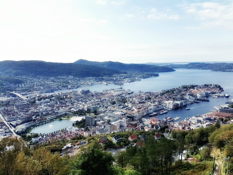 bergen-views-from-mount-floyen-norway