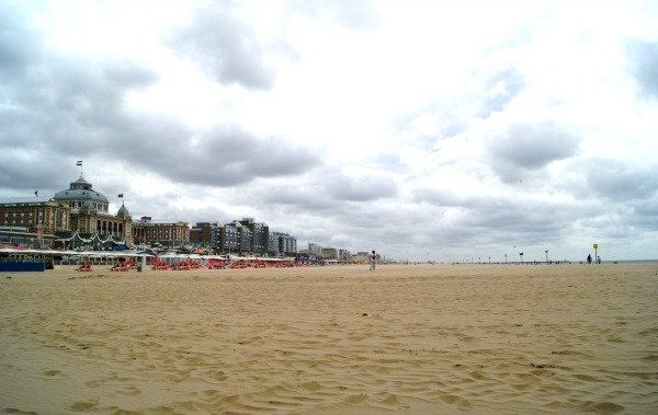 Scheveningen beach Holland (2)