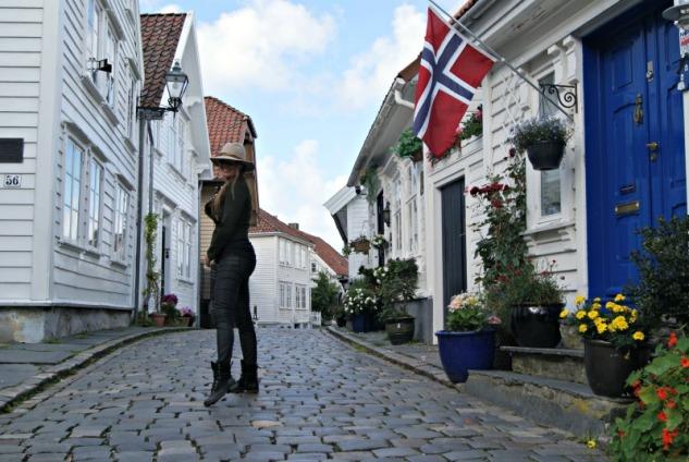 Quaint cities of Western Norway – Gamle Stavanger