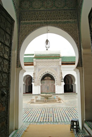 al-quaraouine-university-of-fes