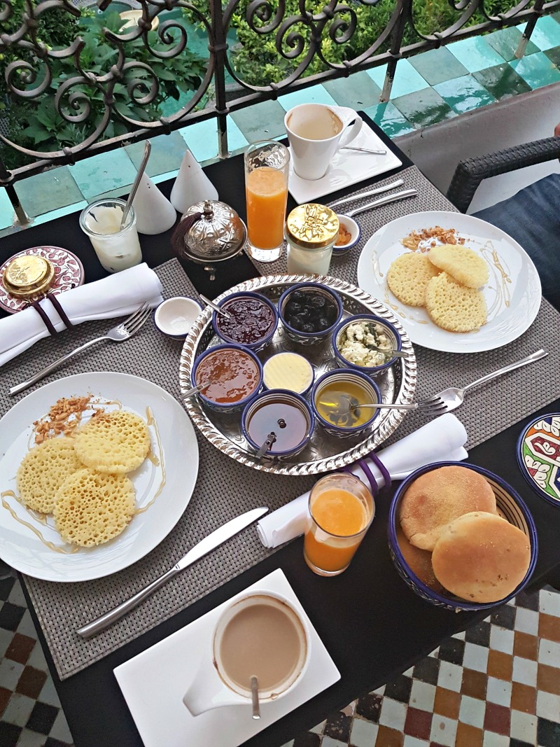 palais-amani-fes-breakfast