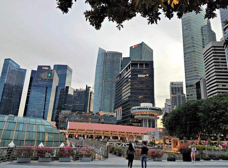 singapore-fullerton-esplanade