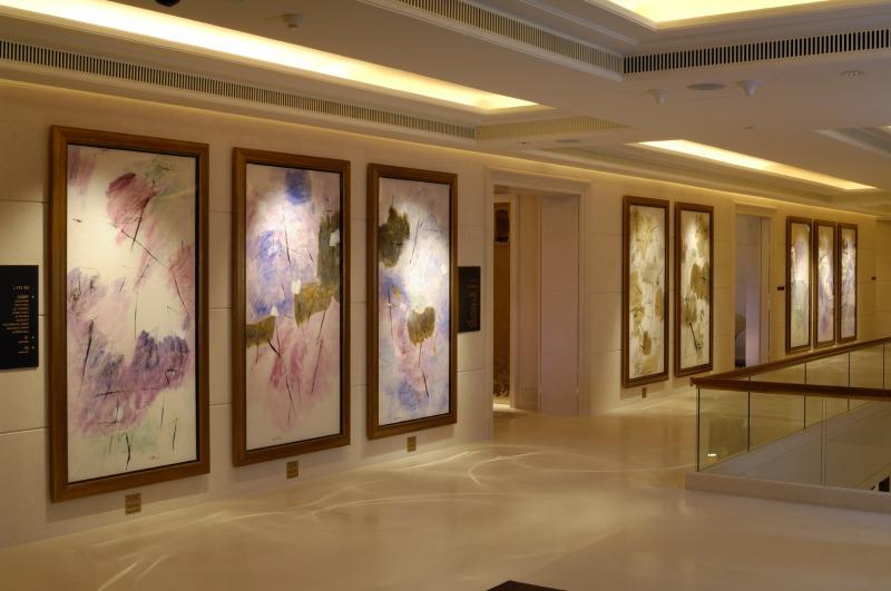 st-regis-singapore-art-collection