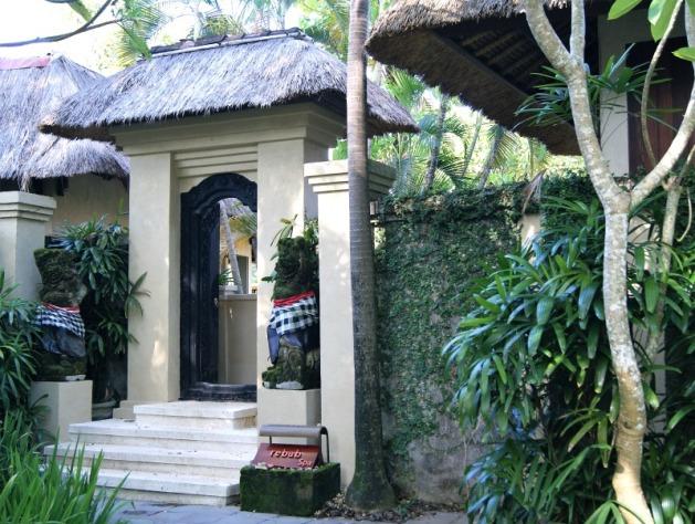 The Gangsa villa Sanur spa by Kayumanis